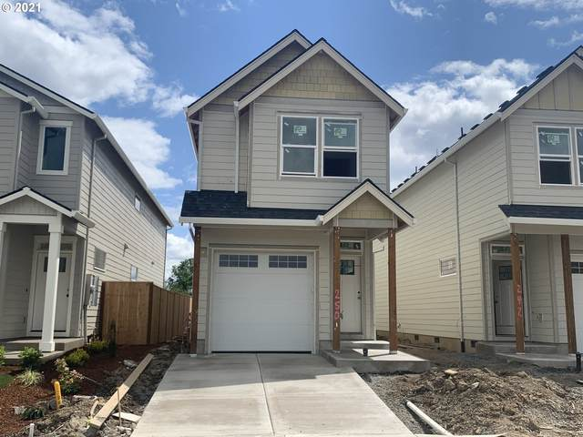 250 E Wayno Way, Newberg, OR 97132 (MLS #21173353) :: Premiere Property Group LLC