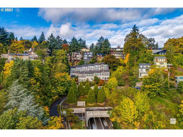 1922 SW Mill Street Ter, Portland, OR 97201 (MLS #21418931) :: Fox Real Estate Group