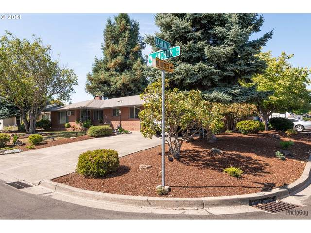 257 W Anchor, Eugene, OR 97404 (MLS #21556112) :: Windermere Crest Realty
