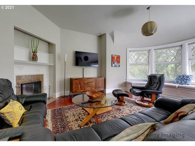 333 NW 20TH Ave #3, Portland, OR 97209 (MLS #21620190) :: Change Realty