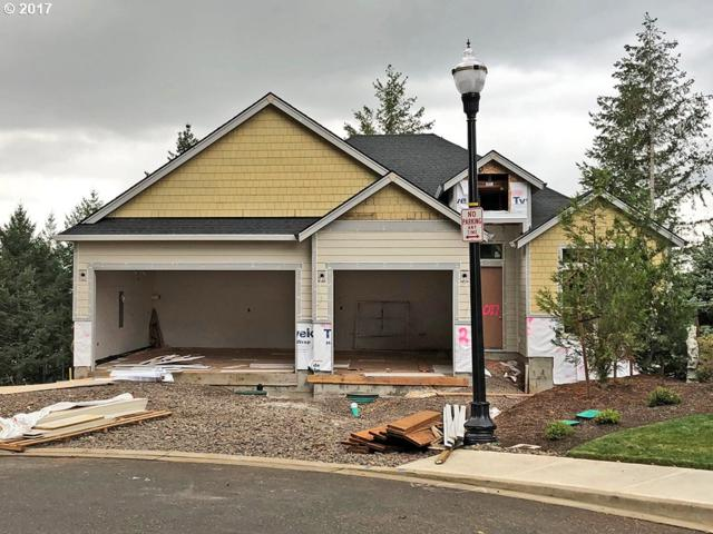 2017 NW 40TH Ave, Camas, WA 98607 (MLS #17491739) :: Cano Real Estate