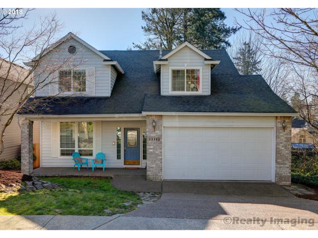 11392 NW Kenzie Ln, Portland, OR 97229 (MLS #18048012) :: Next Home Realty Connection