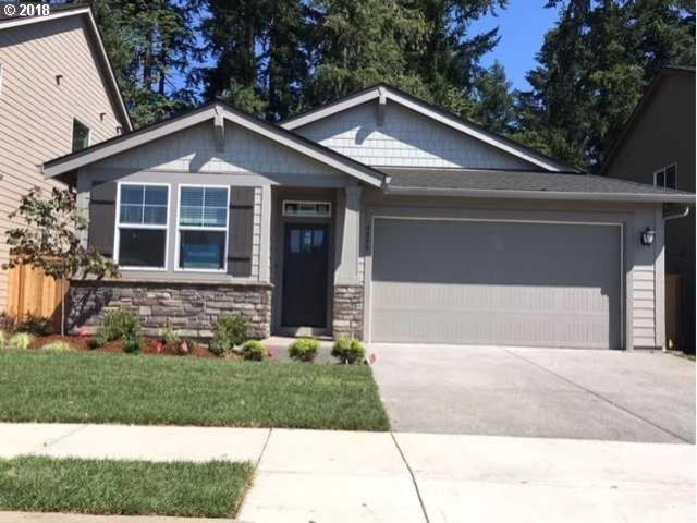 4804 NE 110th Cir, Vancouver, WA 98686 (MLS #18171905) :: The Dale Chumbley Group