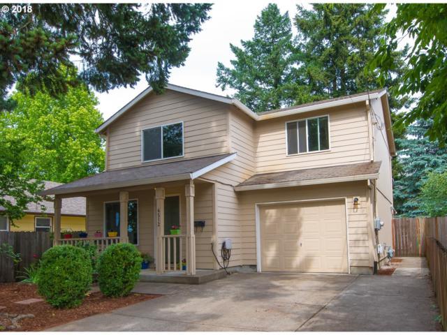 6512 SE 65TH Ave, Portland, OR 97206 (MLS #18307116) :: Portland Lifestyle Team