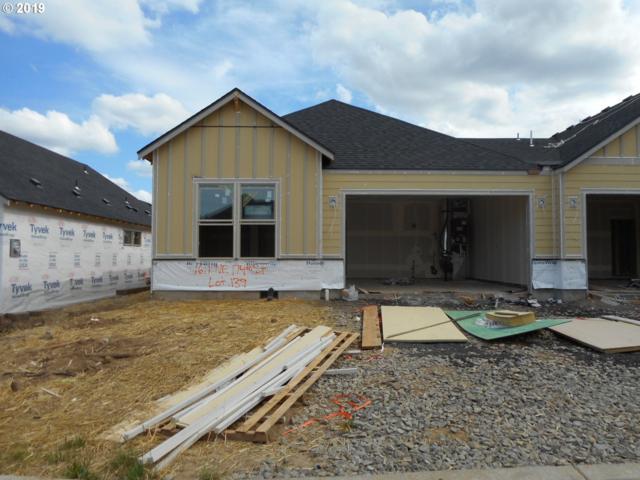 1611 NE 174TH St, Ridgefield, WA 98642 (MLS #19050947) :: Premiere Property Group LLC