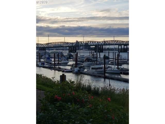 293 N Hayden Bay Dr, Portland, OR 97217 (MLS #20066941) :: Beach Loop Realty
