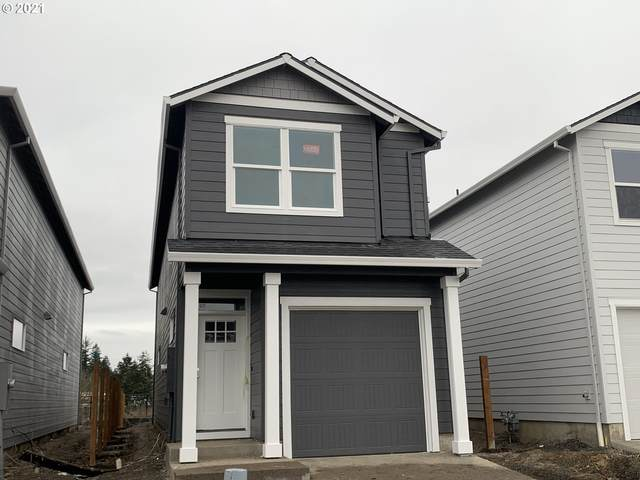 1562 S Gia Ct, Newberg, OR 97132 (MLS #20533461) :: Coho Realty