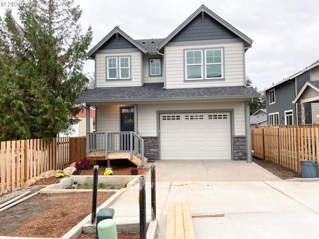 13936 Lazy Creek Ln, Oregon City, OR 97045 (MLS #20660057) :: Fox Real Estate Group