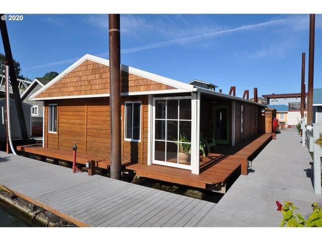 429 N Bridgeton Rd #11, Portland, OR 97217 (MLS #20670085) :: McKillion Real Estate Group