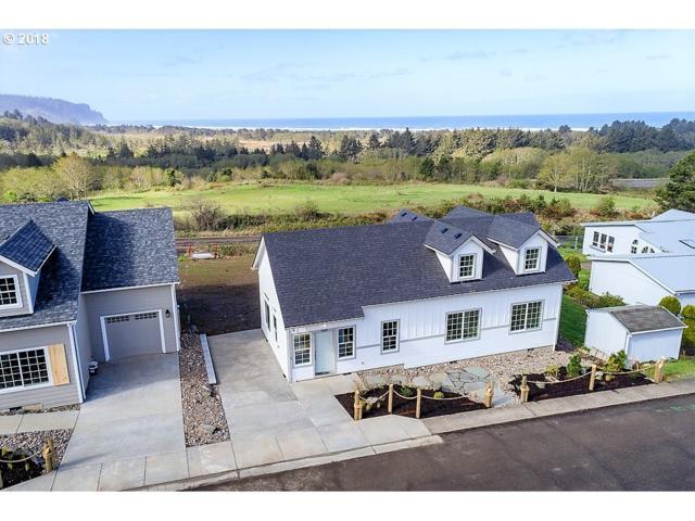 5649 Odin Way Lot 3, Neskowin, OR 97149 (MLS #17031246) :: McKillion Real Estate Group