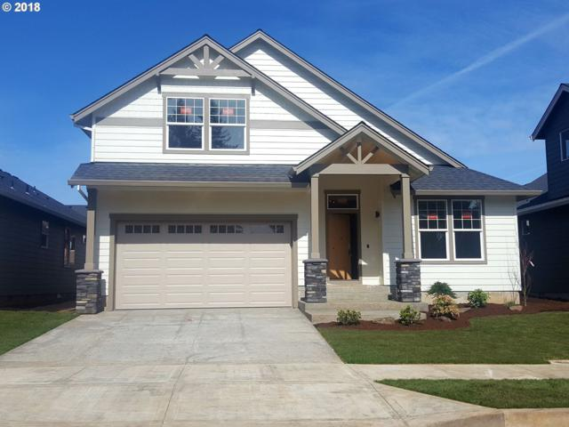 38413 Juniper St, Sandy, OR 97055 (MLS #17124471) :: Next Home Realty Connection