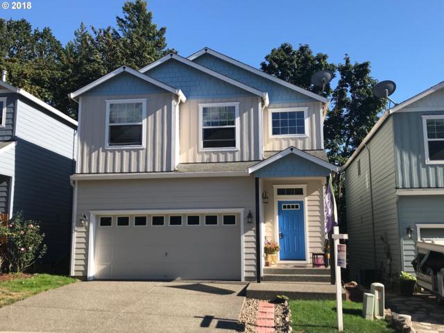 5630 I St, Washougal, WA 98671 (MLS #18072621) :: Hatch Homes Group
