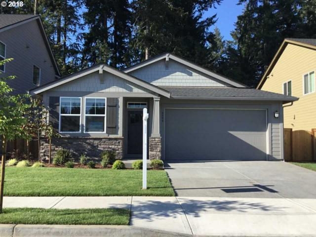 4812 NE 110th Cir, Vancouver, WA 98686 (MLS #18137871) :: The Dale Chumbley Group