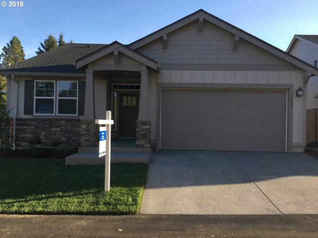4823 NE 110th Cir, Vancouver, WA 98686 (MLS #18389473) :: Fox Real Estate Group
