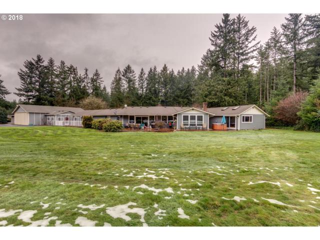 11905 NE 269TH St, Battle Ground, WA 98604 (MLS #18470801) :: Next Home Realty Connection