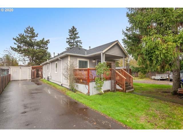 8327 SE Clatsop St, Portland, OR 97266 (MLS #20140669) :: Beach Loop Realty