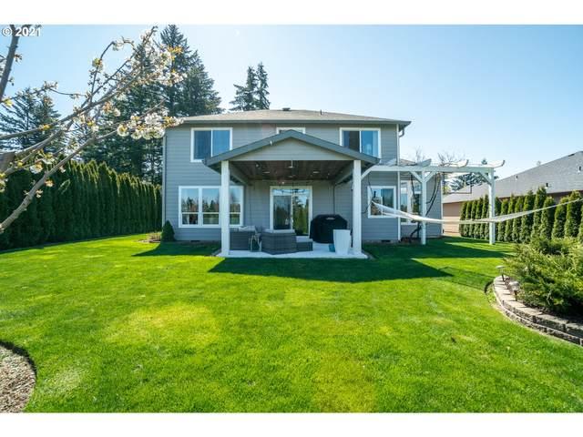 15530 NE 17TH Cir, Vancouver, WA 98684 (MLS #21611201) :: Fox Real Estate Group