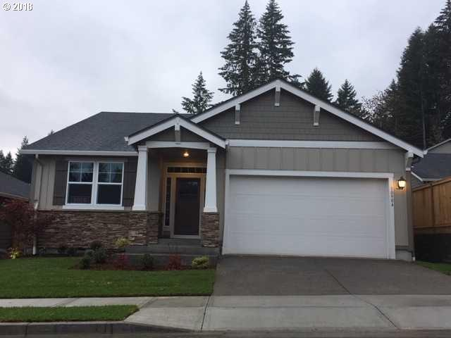 10904 NE 48th Ave, Vancouver, WA 98686 (MLS #18467575) :: Fox Real Estate Group