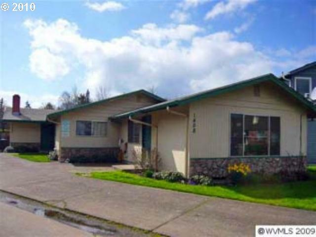 1458 To 1460 Nw 20Th Pl, Corvallis, OR 97330 (MLS #10093530) :: Change Realty