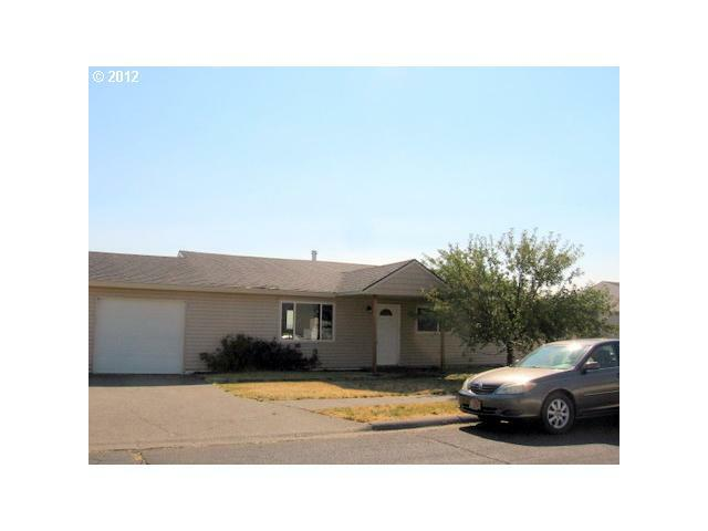 14908 Mt View Dr, Condon, OR 97823 (MLS #12099398) :: Townsend Jarvis Group Real Estate