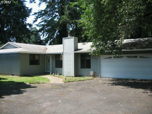 2929 SE 133RD Ave, Portland, OR 97236 (MLS #12163660) :: Stellar Realty Northwest