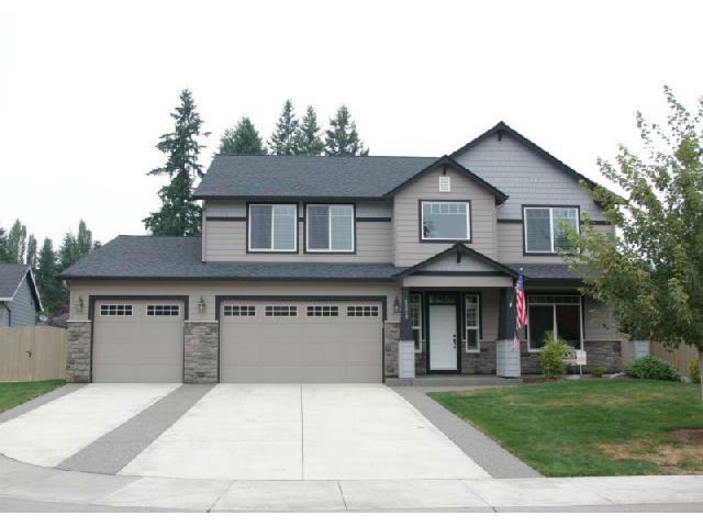 15816 NE 100TH Cir, Vancouver, WA 98682 (MLS #12432168) :: Realty Edge