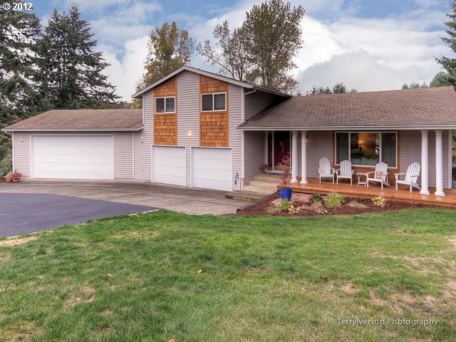 14729 SE Royer Rd, Damascus, OR 97089 (MLS #12554887) :: Portland Real Estate Group