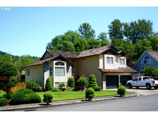 2808 SW Mawrcrest Ave, Gresham, OR 97080 (MLS #12582568) :: Stellar Realty Northwest