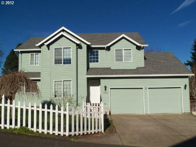 7303 SE Tracy Suzanne Ct, Milwaukie, OR 97267 (MLS #12586023) :: Realty Edge