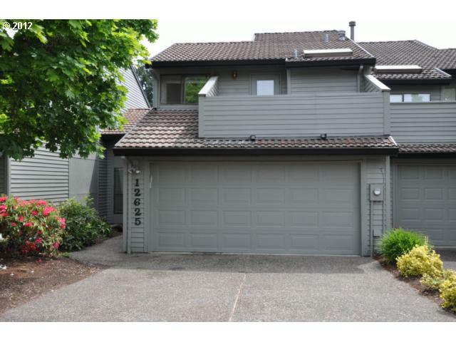 12625 SW Barberry Dr, Beaverton, OR 97008 (MLS #12630214) :: Stellar Realty Northwest