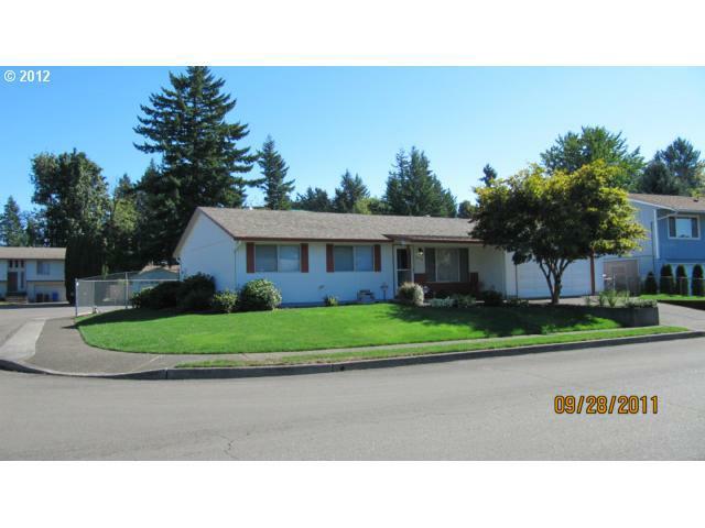 2874 NE Juniper Ave, Gresham, OR 97030 (MLS #12635124) :: Stellar Realty Northwest