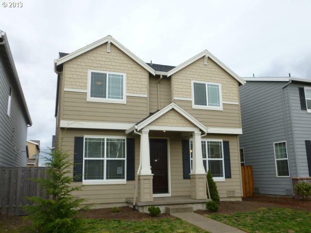 5270 SE Redberry Pl, Hillsboro, OR 97123 (MLS #13247863) :: Stellar Realty Northwest