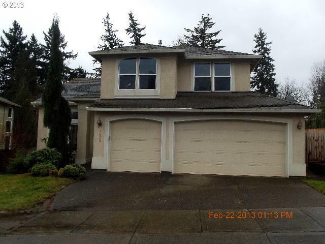 15850 SE Flavel Dr, Portland, OR 97236 (MLS #13363204) :: Stellar Realty Northwest