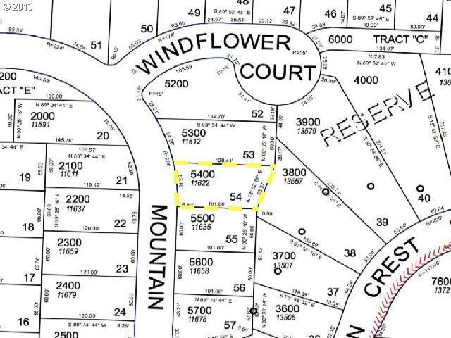 11622 SE Mountain Ridge Ave #54, Happy Valley, OR 97086 (MLS #13492192) :: Team Zebrowski