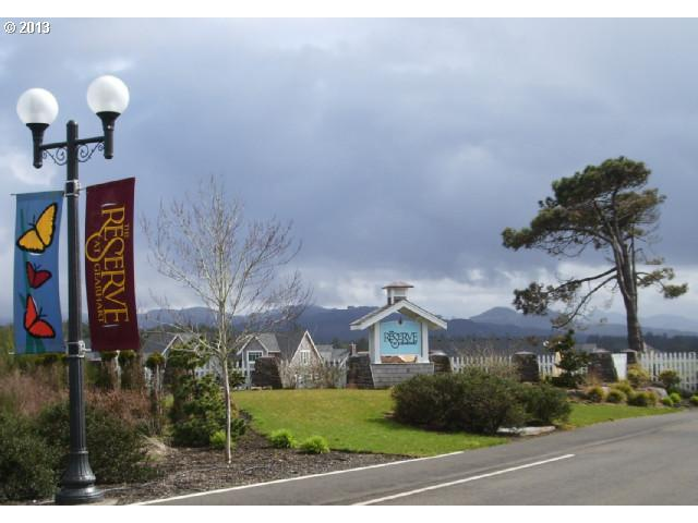 The Reserve #5, Gearhart, OR 97138 (MLS #13588926) :: Hatch Homes Group