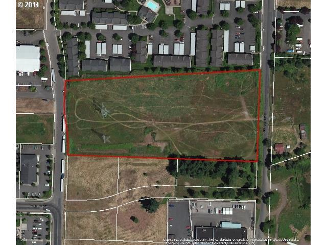 0 NE 124th Ave, Vancouver, WA 98662 (MLS #14386428) :: Lux Properties