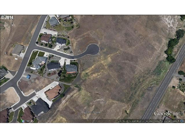 2205 NW Ingram, Pendleton, OR 97801 (MLS #14480553) :: TK Real Estate Group