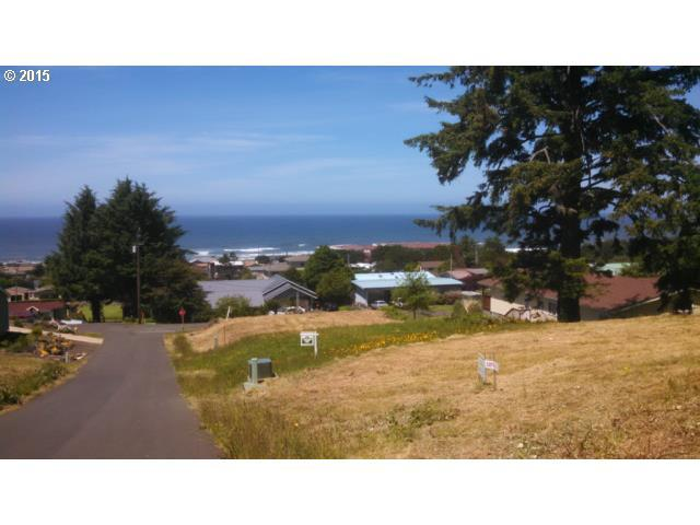 0 E Windsong St E, Yachats, OR 97498 (MLS #15389914) :: Hatch Homes Group