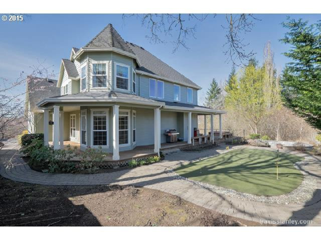 3732 NW Kaiser Rd, Portland, OR 97229 (MLS #15604356) :: The Liu Group