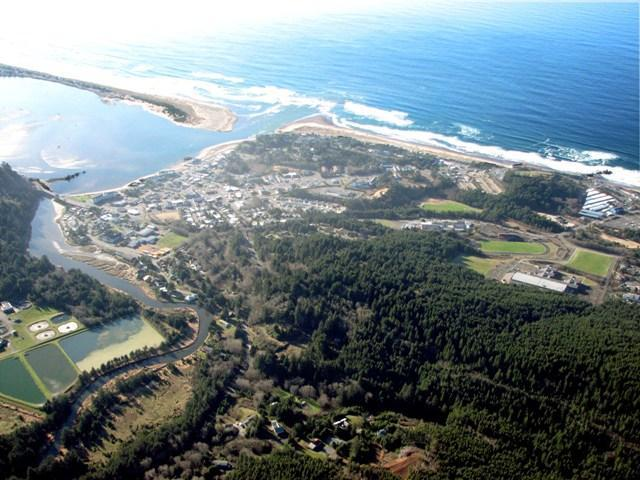 4300 SE Jetty Ave Lot60, Lincoln City, OR 97367 (MLS #16036550) :: Hatch Homes Group