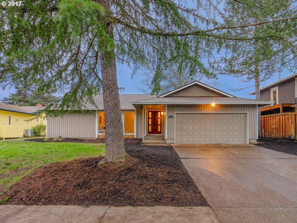 6955 SW Hyland Way, Beaverton, OR 97008 (MLS #16081299) :: Change Realty