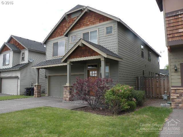62046 Quail Run Pl, Bend, OR 97701 (MLS #16101111) :: Song Real Estate