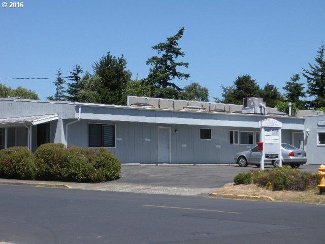228 Harbor St, Florence, OR 97439 (MLS #16260603) :: Team Zebrowski