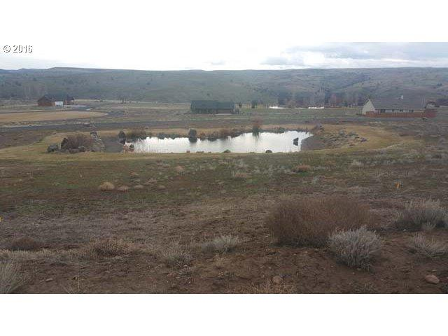 407 Little Lake Rd, Maupin, OR 97037 (MLS #16569362) :: Hatch Homes Group