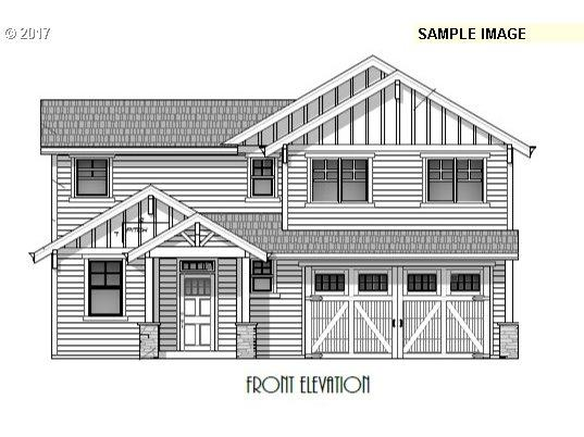 38328 Sequoia St, Sandy, OR 97055 (MLS #17005723) :: McKillion Real Estate Group