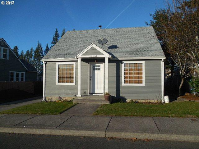 38851 Hood St, Sandy, OR 97055 (MLS #17010204) :: Portland Lifestyle Team