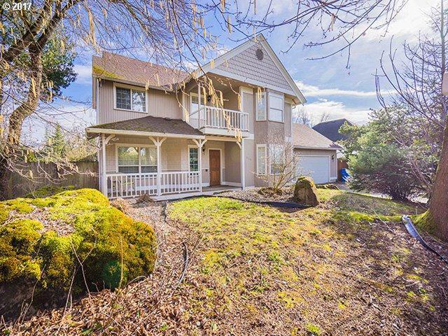 3115 SE Bella Vista Rd, Vancouver, WA 98683 (MLS #17019312) :: Next Home Realty Connection