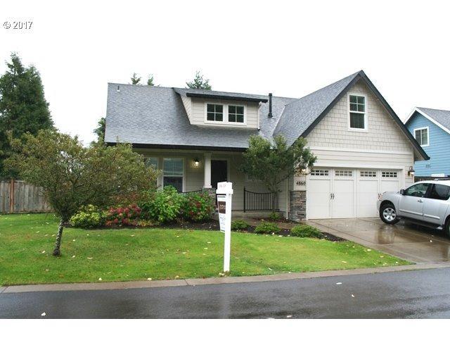4860 Sedona Dr, Eugene, OR 97404 (MLS #17022134) :: CRG Property Network