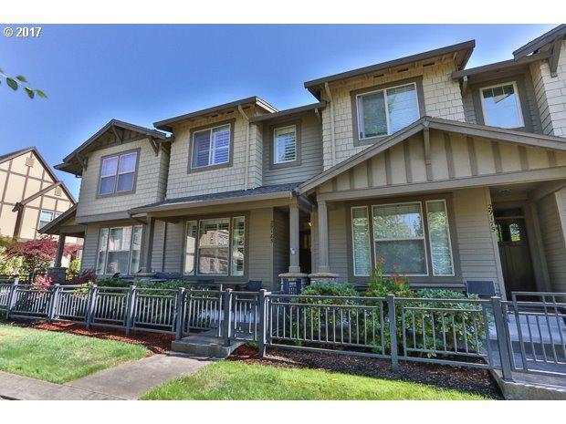29165 SW Bergen Ln, Wilsonville, OR 97070 (MLS #17035447) :: Beltran Properties at Keller Williams Portland Premiere