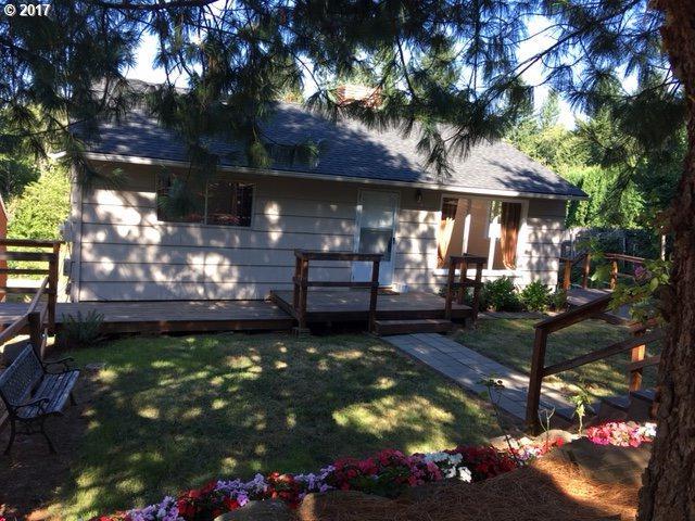 18130 S Christine Ct, Oregon City, OR 97045 (MLS #17038311) :: Fox Real Estate Group